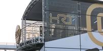 Balance GP de Bahrain, Sakhir 2012. HRT