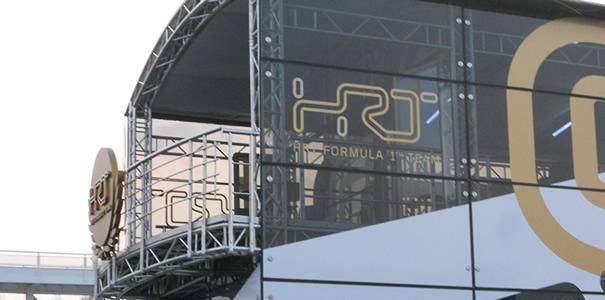 Balance Gran Premio de Mónaco 2012