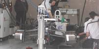 Balance GP de Bahrain, Sakhir 2012. Sauber