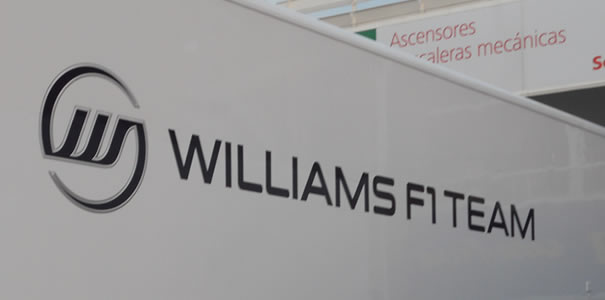 Williams 2012